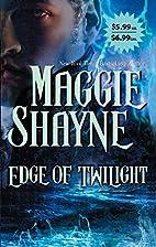 Edge Of Twilight (Twilight Series Book 10)…
