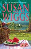Wiggs, Susan: Table For Five