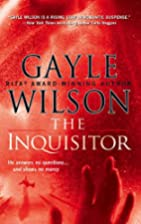 The Inquisitor by Gayle Wilson