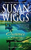Wiggs, Susan: Summer at Willow Lake