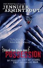 Possession (Blood Ties, Book 2) by Jennifer…
