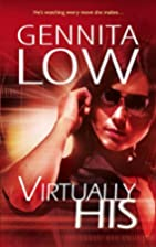 Virtually His by Gennita Low