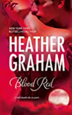Blood Red by Heather Graham