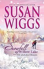 Snowfall at Willow Lake (Lakeshore…