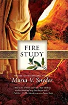 Fire Study (Study, Book 3) by Maria V.…