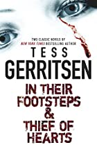 In Their Footsteps & Thief of Hearts by Tess…