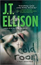 The Cold Room (Taylor Jackson Novels) by J.…