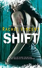 Shift (The Shifters, Book 5) by Rachel…