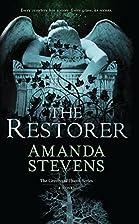 The Restorer (The Graveyard Queen) by Amanda…