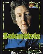 Scientists (Women in Profile) by Carlotta…