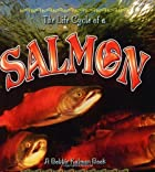 The Life Cycle of a Salmon by Bobbie Kalman