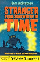 Stranger from Somewhere in Time (Yellow…