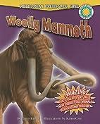 Woolly Mammoth (Smithsonian Prehistoric…