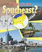 What's in the Southeast? by Natalie…