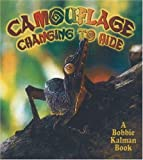 Kalman, Bobbie: Camouflage Changing to Hide