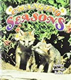 Kalman, Bobbie: Changing Seasons