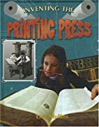 Inventing the Printing Press (Breakthrough…