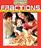 Fractions (My Path to Math) by Penny Dowdy