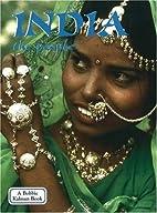 India: The People by Bobbie Kalman