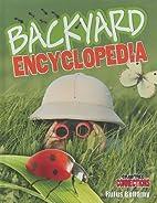 Backyard Encyclopedia (Crabtree Connections)…