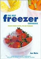 The Best Freezer Cookbook: Freezer Friendly…