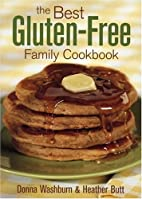 The Best Gluten-Free Family Cookbook by…