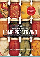 Complete Book of Home Preserving by Judi…