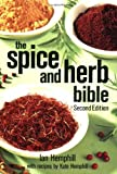 Hemphill, Ian: The Spice And Herb Bible