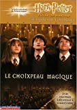 Kropp, Paul: Harry Potter: Le Choixpeau Magique