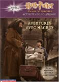 Kropp, Paul: Harry Potter: Aventures Avec Hagrid