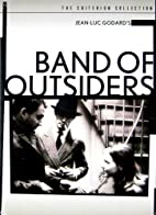 Band of outsiders [1964 film] by Jean-Luc…