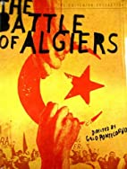 The Battle of Algiers [1966 film] by Gillo…