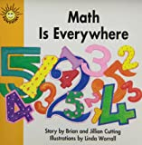 Cutting, Brian: Math Is Everywhere