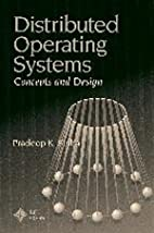 Distributed Operating Systems: Concepts and…