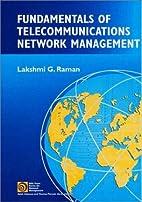 Fundamentals of Telecommunications Network…