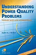 Understanding Power Quality Problems:…