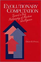 Evolutionary Computation: Toward a New…