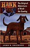 Erickson, John R.: Original Adventures of Hank the Cowdog (Hank the Cowdog (Pb))