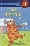 Coxe, Molly: Cat Traps (Step Into Reading: A Step 1 Book (Pb))