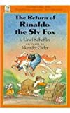 Scheffler, Ursel: The Return of Rinaldo, the Sly Fox