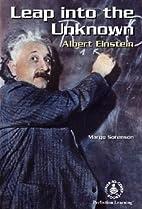 Leap into the Unknown: Albert Einstein…