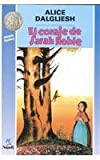 Dalgliesh, Alice: The Courage of Sarah Noble /Coraje de Sarah Noble (Spanish Edition)