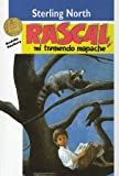 North, Sterling: Rascal: Mi Tremendo Mapache = Rascal (4 Vientos) (Spanish Edition)
