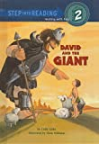 Little, Emily: David and the Giant (Step Into Reading: A Step 2 Book (Pb))