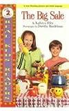 Riley, Kana: The Big Sale (Real Kid Readers: Level 2)