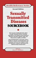 Sexually transmitted diseases sourcebook :…