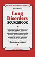 Lung disorders sourcebook : basic consumer&hellip;
