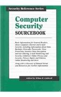 Computer Security Sourcebook (Security…