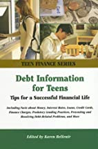 Debt Information for Teens: Tips for a…
