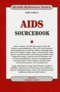 AIDS Sourcebook by Sandra J. Judd